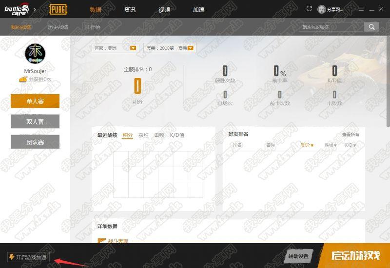 Battlecare无限撸海豚+迅游加速器6天稳!