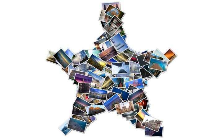 shape collage 破解